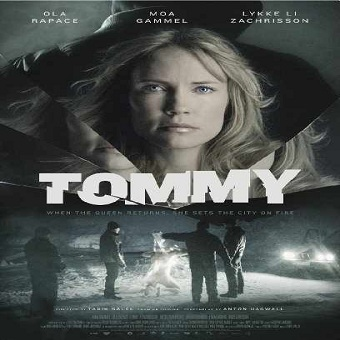 فيلم Tommy 2014 مترجم BluRay