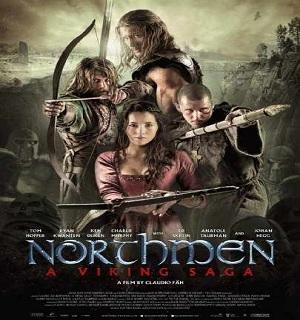 فلم Northmen - A Viking Saga 2014 مترجم