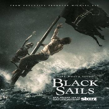 الحلقة الـ(3) من مسلسل Black Sails الموسم الثانى مترجم