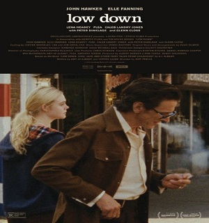 فلم Low Down 2014 مترجم بجودة HDRip