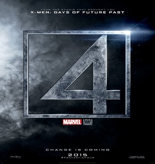 اعلان فيلم The Fantastic Four 2015 كامل