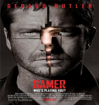 فيلم Gamer 2009 مترجم 720p BluRay