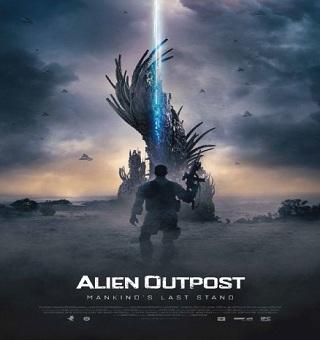 فيلم Alien Outpost 2014 مترجم 576p WEB-DL