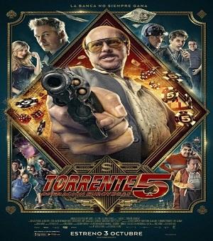 فيلم Torrente 5 2014 مترجم BluRay
