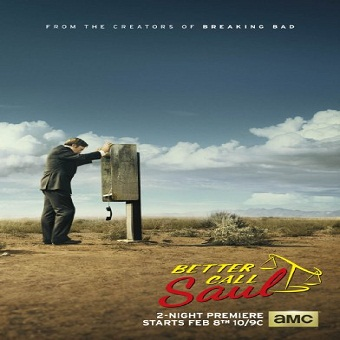 الحلقة الـ(6) من مسلسل Better Call Saul الموسم الاول مترجم