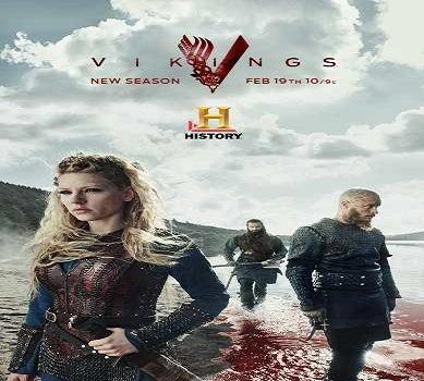 مترجم الحلقة الـ(5) من Vikings الموسم الثالث
