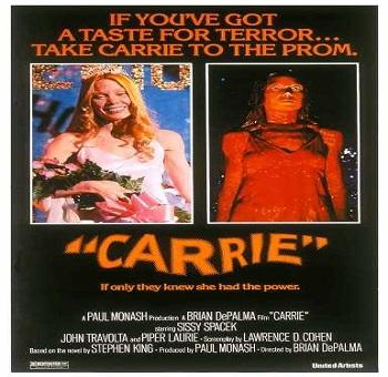 فيلم Carrie 1976 مترجم BluRay