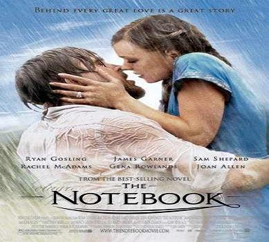 فيلم The Notebook 2004 مترجم BluRay 720p