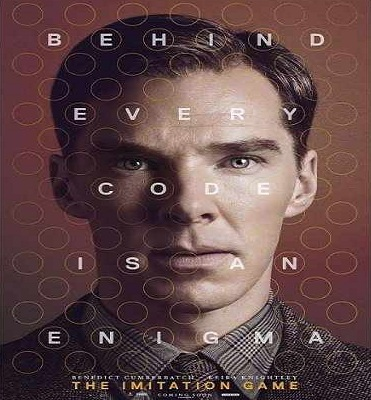 فيلم The Imitation Game 2014 مترجم