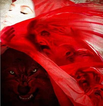 فيلم Little Red Riding Hood 2015 مترجم