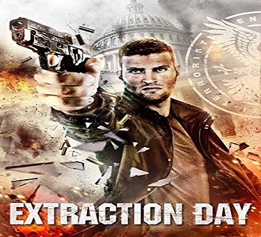 فيلم Extraction Day 2015 مترجم HDRip