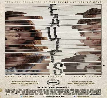 فيلم Faults 2014 مترجم WEB-DL