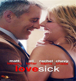 فيلم Lovesick 2014 مترجم HDRip
