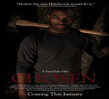 فيلم Chosen 2014 مترجم HDRip