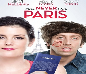 فيلم We Will Never Have Paris 2014 مترجم WEB-DL