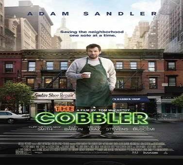فيلم The Cobbler 2014 مترجم HDRip
