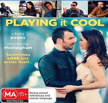 فيلم Playing It Cool 2014 مترجم BluRay