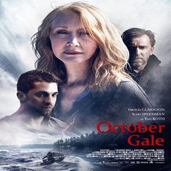 فلم October Gale 2014 مترجم بجودة WEB-DL