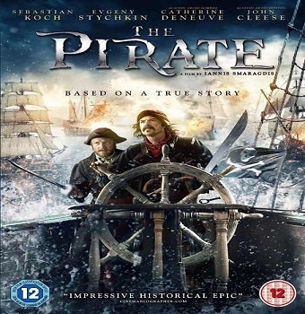 فيلم The Pirate 2015 مترجم HDRip
