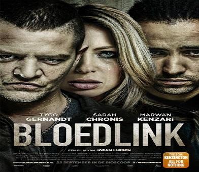 فيلم Bloedlink 2014 مترجم DVDRip