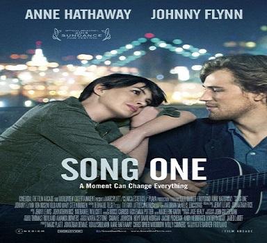 فيلم Song One 2014 مترجم WEB-DL