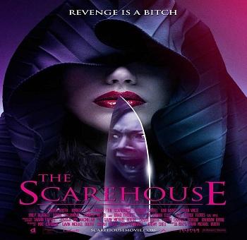 فيلم The Scarehouse 2014 مترجم