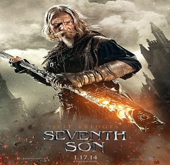 فيلم Seventh Son 2015 مترجم كــــــام