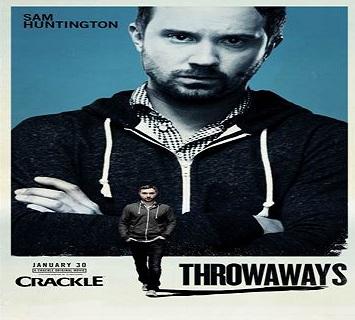فيلم The Throwaways 2015 مترجم WEBRip