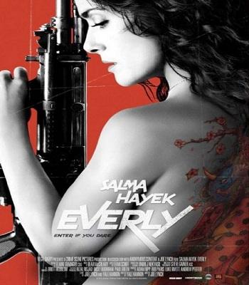 فيلم Everly 2014 مترجم 720p BluRay