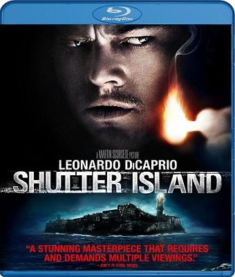 فلم Shutter Island 2010 مترجم بنسخة 720p BluRay