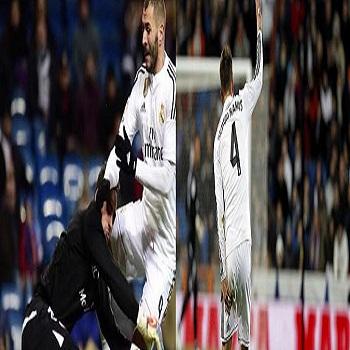 أصابات بالغة فى صفوف مدريد وإشبلية