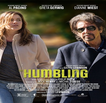 فيلم The Humbling 2014 مترجم
