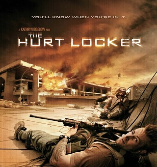 فيلم The Hurt Locker 2008 مترجم 720p BluRay