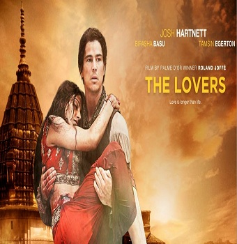 film en ligne : The Lovers 2015