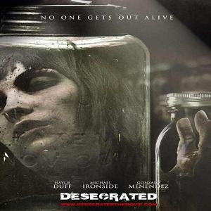 فلم Desecrated 2015 مترجم بجودة HDRip
