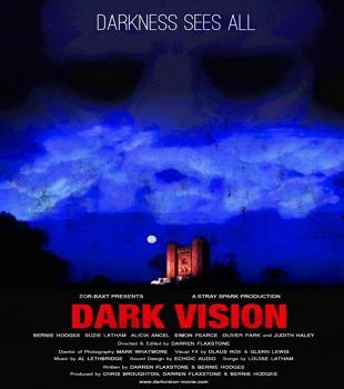 فيلم Dark Vision 2015 مترجم WEBRip