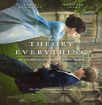 فيلم The Theory of Everything 2014 مترجم BluRay