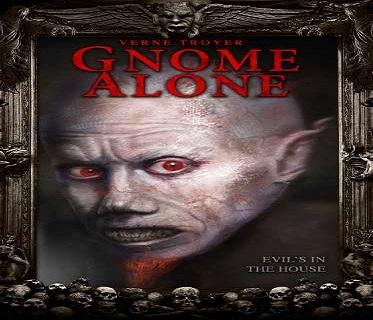 فيلم Gnome Alone 2015 مترجم ديفيدى