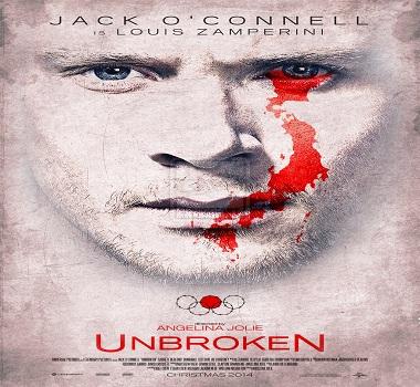فيلم Unbroken 2014 مترجم