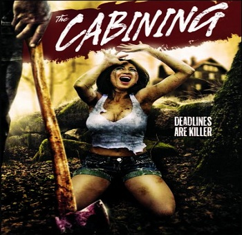فيلم The Cabining 2014 مترجم