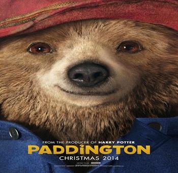 فيلم Paddington 2014 مترجم بلورى