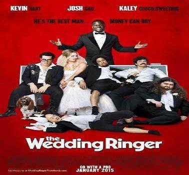 فيلم The Wedding Ringer 2014 مترجم كـــــــــــام