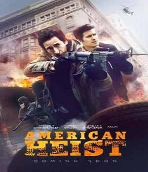 فيلم American Heist 2014 مترجم HDRip