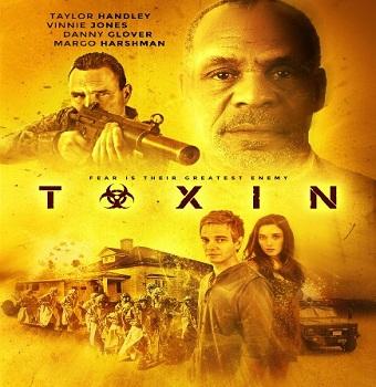 فيلم Toxin 2015 مترجم DVDRip