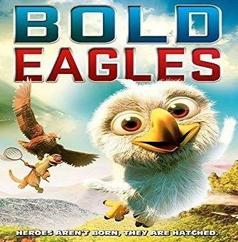 فيلم Bold Eagles 2014 مترجم HDRip