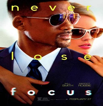 فيلم Focus 2015 مترجم بلورى