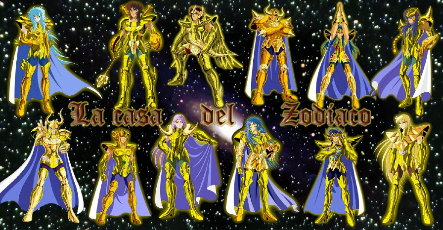 La Casa del Zodiaco