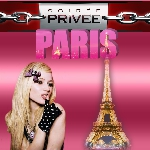 Soirées privées à Paris