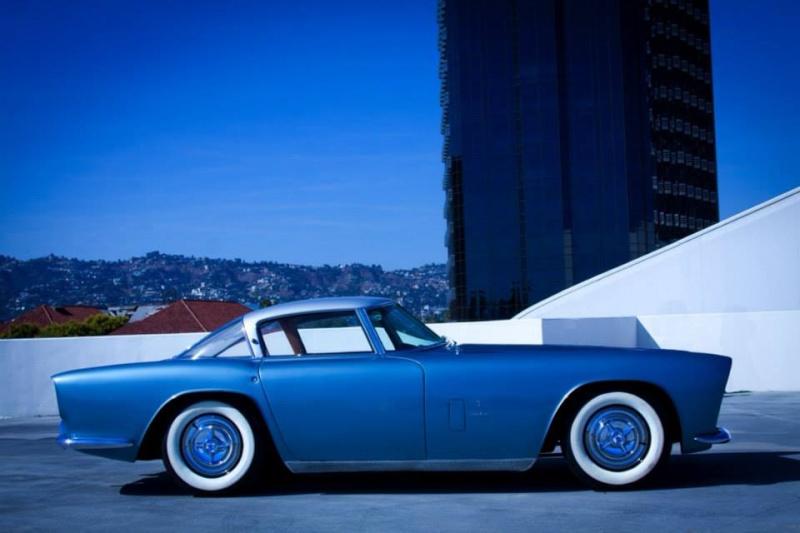 Mr Car Shipper >> 1953 Dodge Zeder Storm Z-250