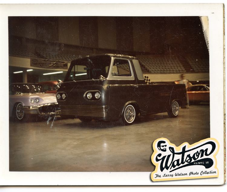 outstanding article about this iconic pickup on his custom car chronicles site